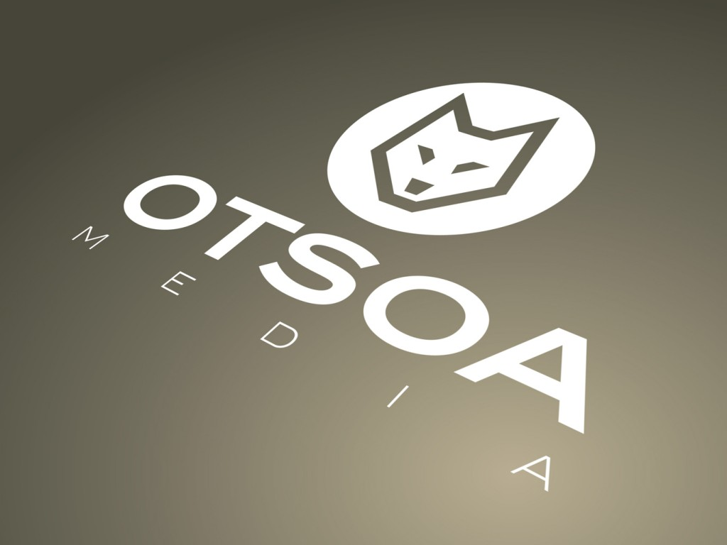 Logo Otsoa Media