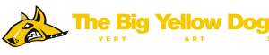 The Big Yellow Dog | Directeur artistique freelance