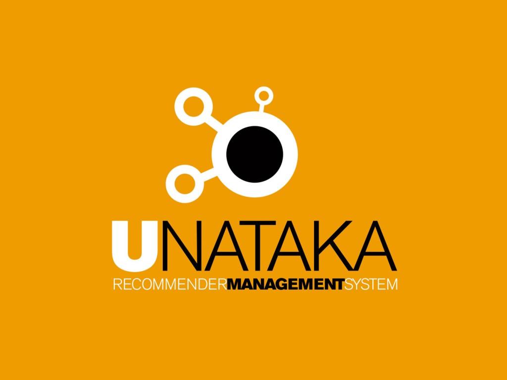 Logo Unataka