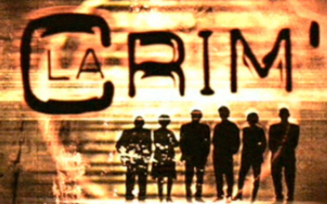 Générique Série La Crim'