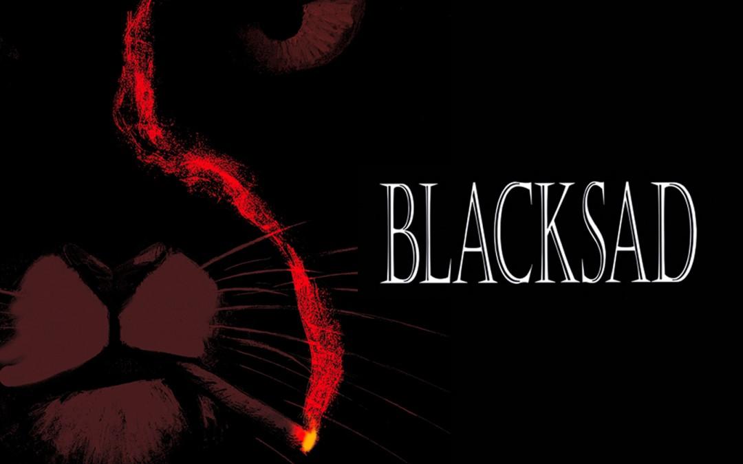 BD Blacksad