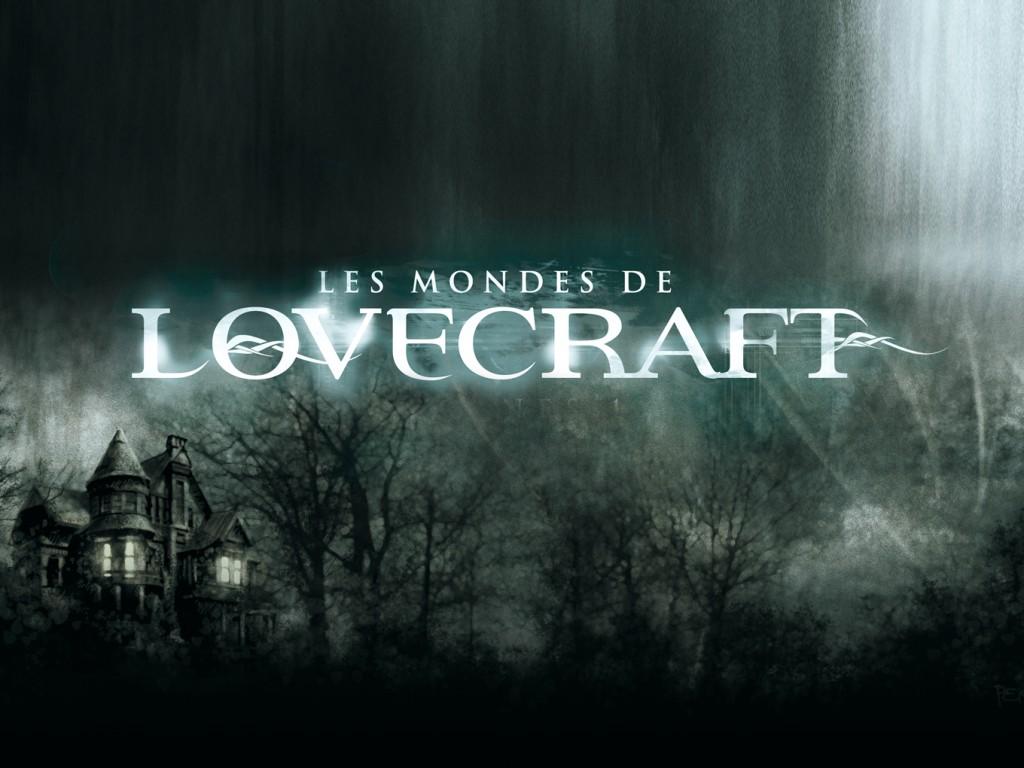 BD Lovecraft