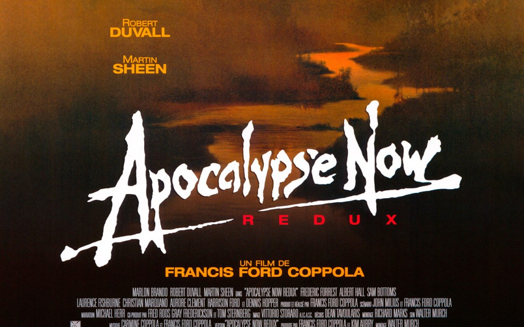 Film Apocalypse Now Redux