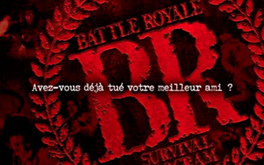 Film Battle Royale