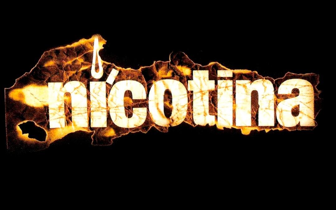 Film Nicotina