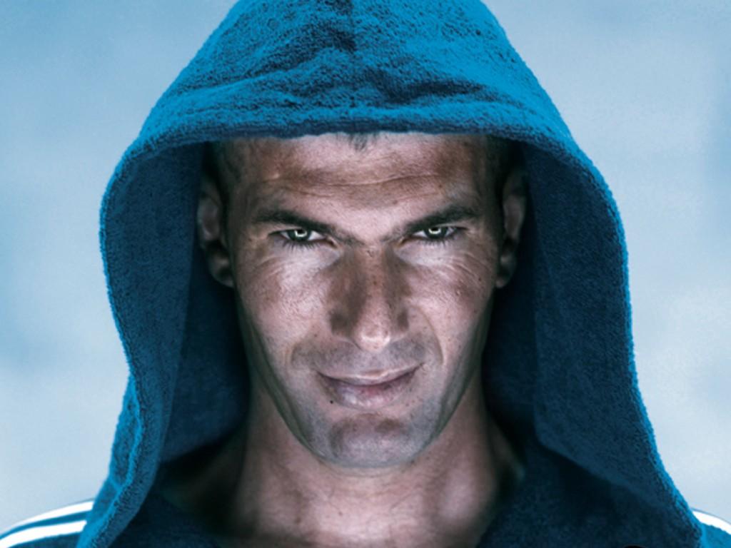 Cosmétiques Adidas Zinedine Zidane