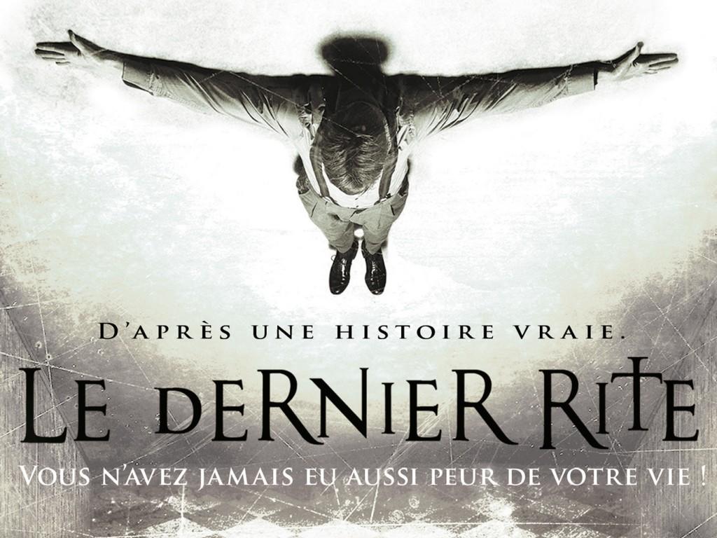 Vidéo Le Dernier Rite