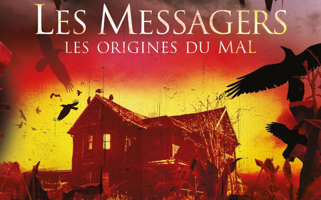 Vidéo Les Messagers