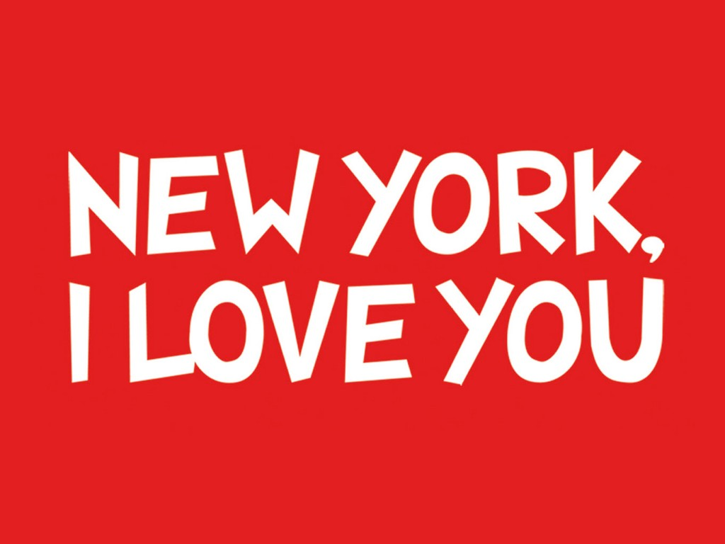 Vidéo New York I Love You