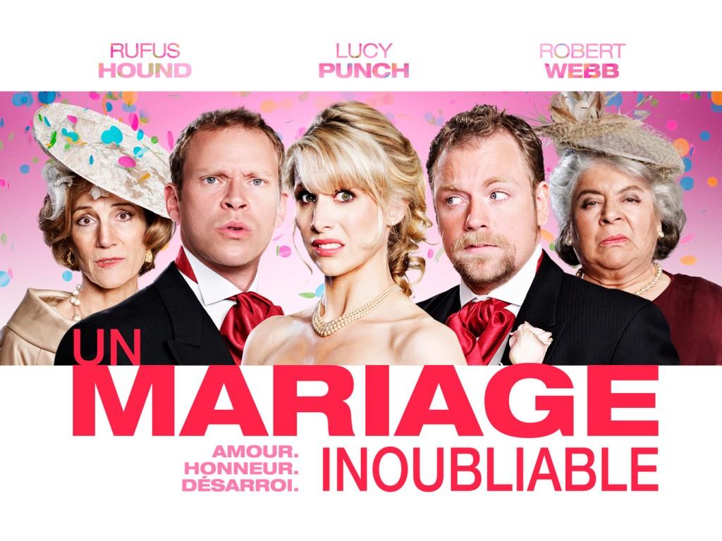 Vidéo Un Mariage Inoubliable