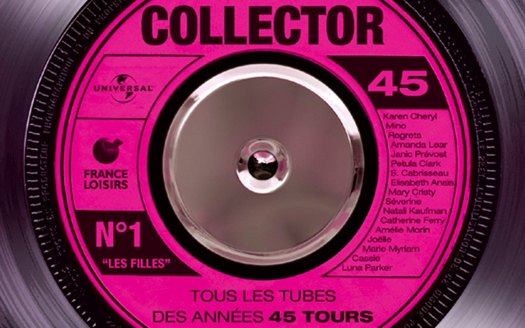 Compilation Collector 45