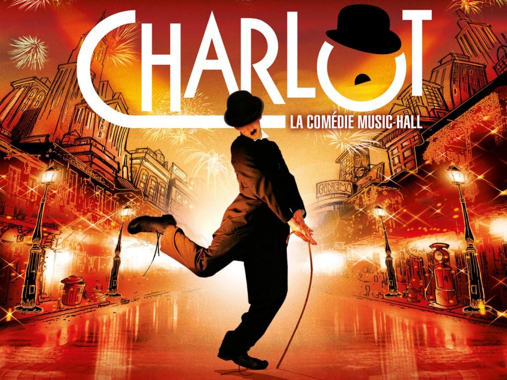 Comédie Music Hall Charlot