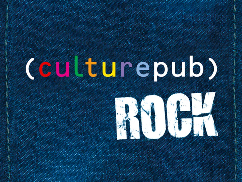Compilation Culture Pub Rock
