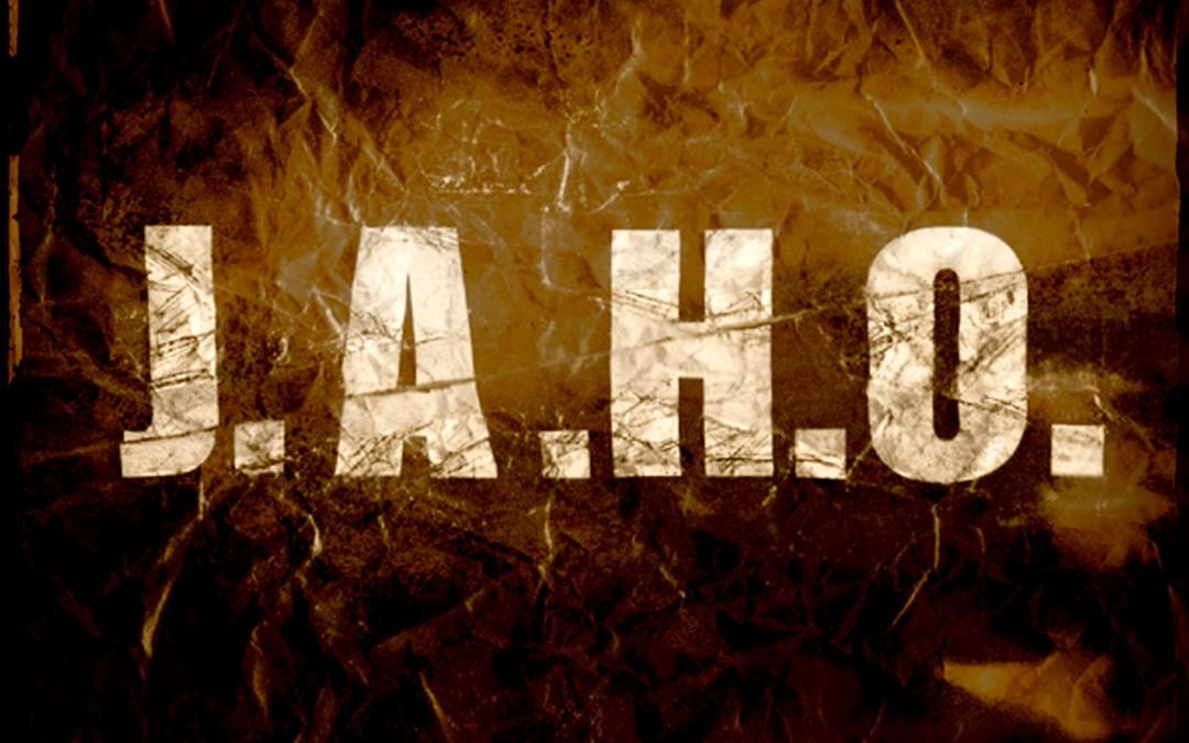 Logo du Groupe J.A.H.O