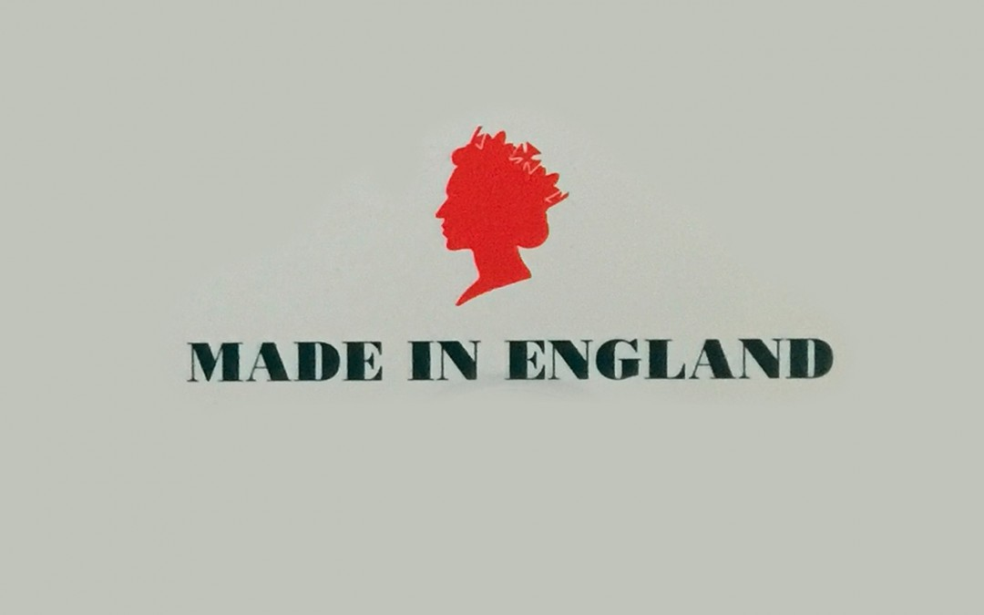 Compilation Made In England