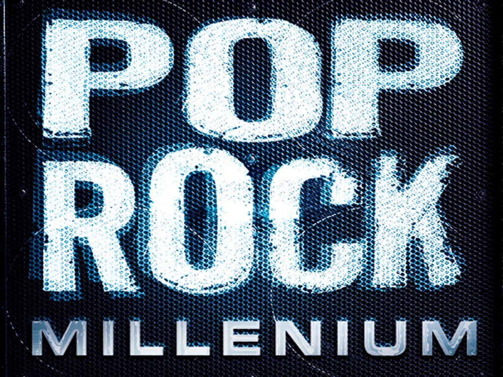 Compilation Pop Rock Millenium