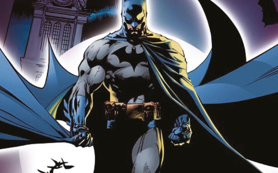 Jeu d'Echecs Batman Editions Atlas