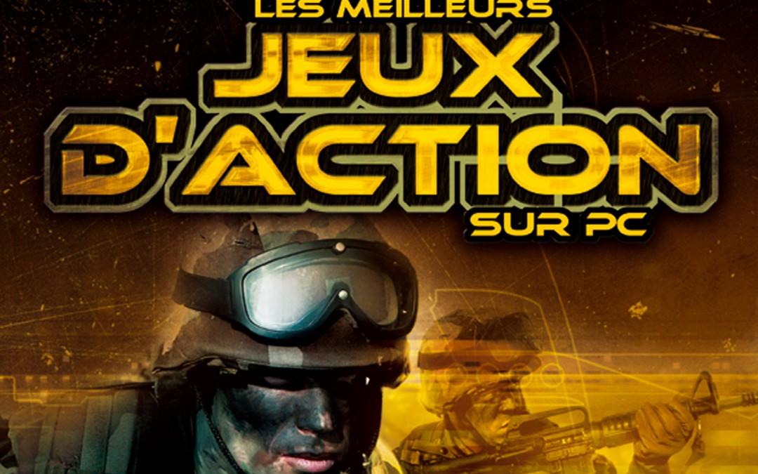 Meilleurs Jeux d'Action sur PC Editions Atlas