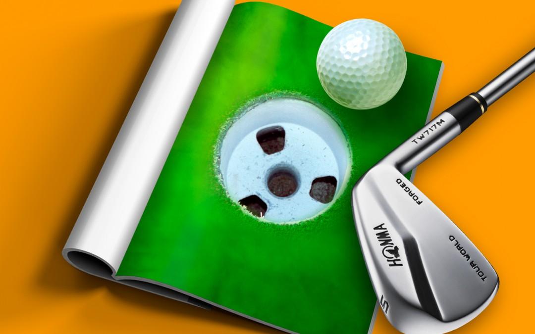 Presse Golf Plus