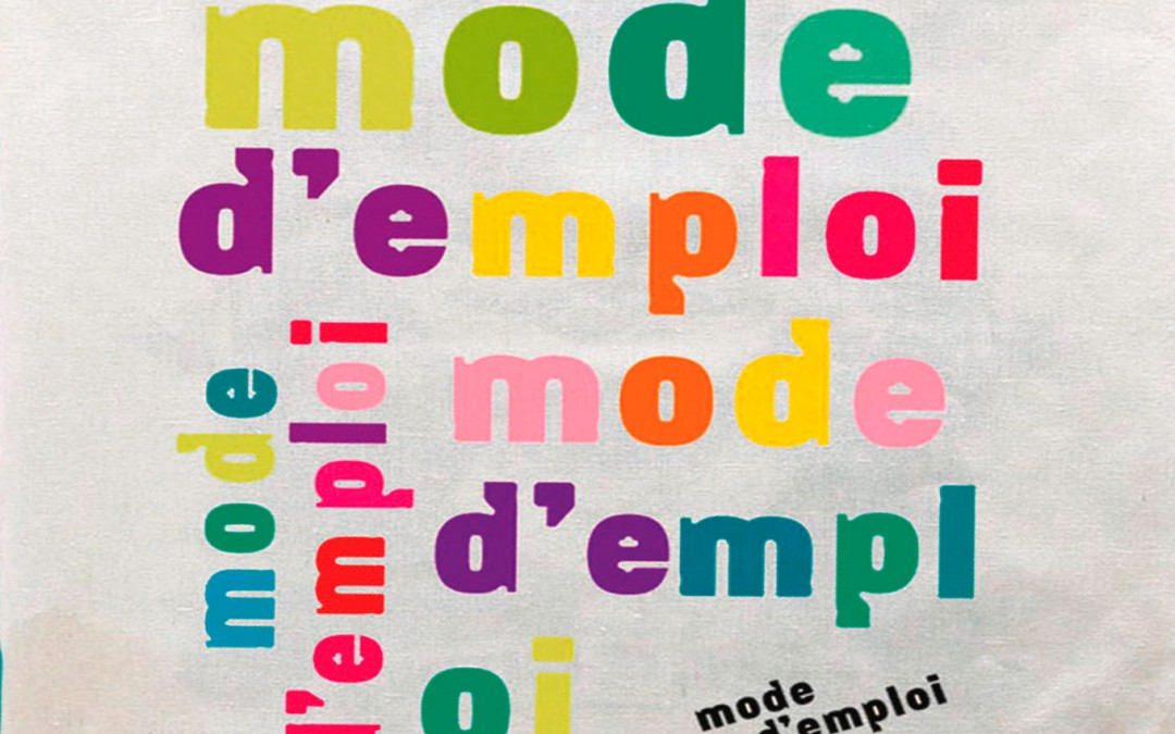 Campagne Flammarion Mode d'Emploi