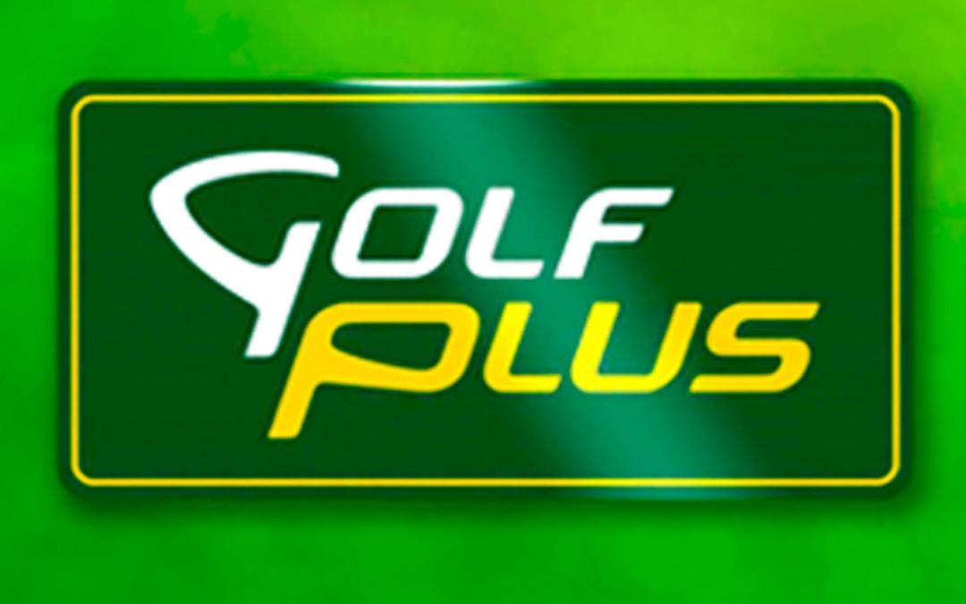 Spot Golf Plus