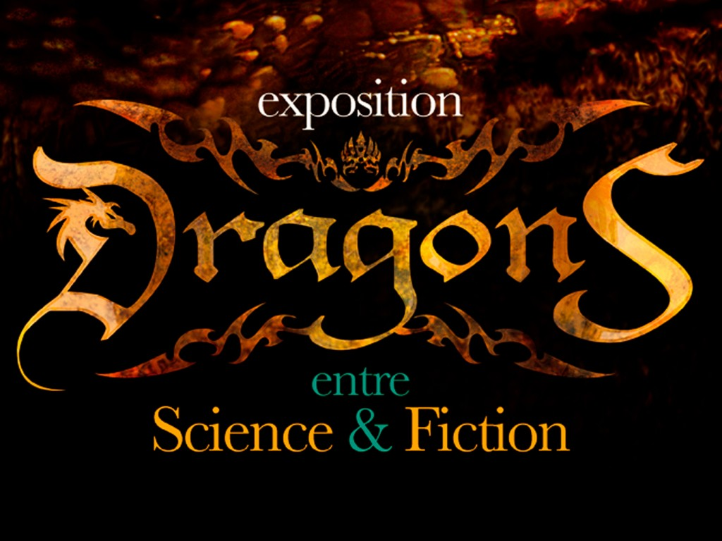 Campagne Exposition Dragons