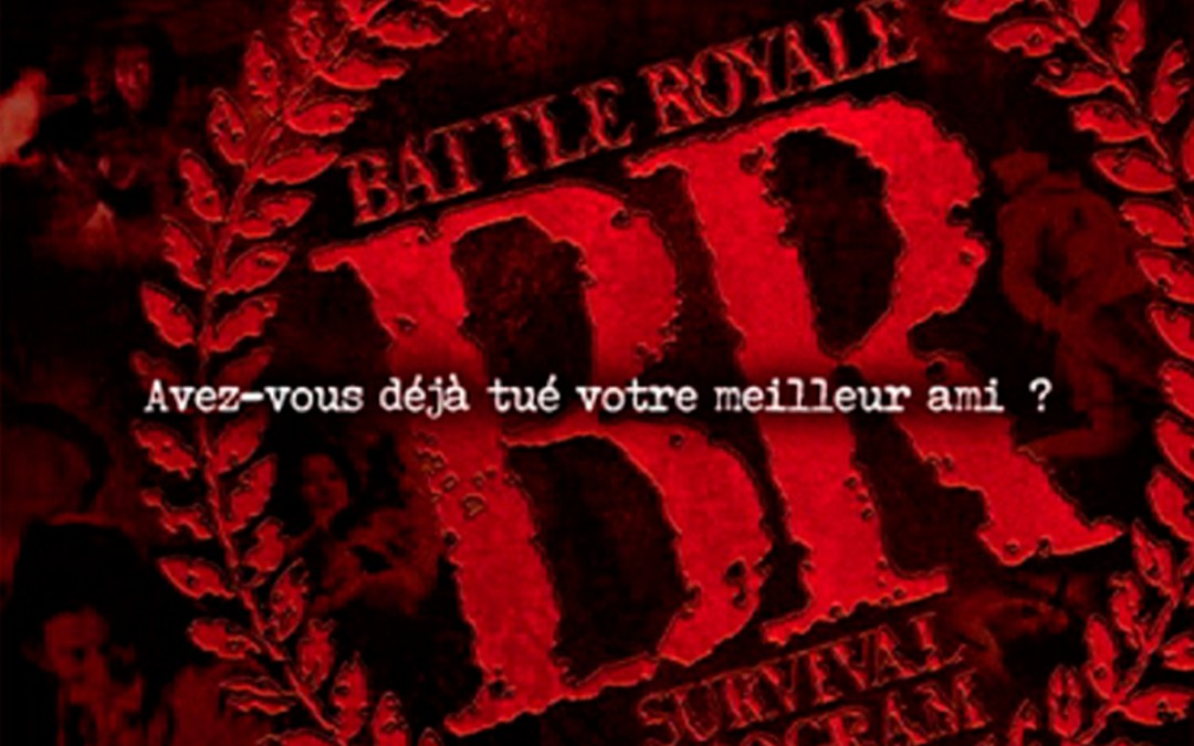 Film Battle Royale