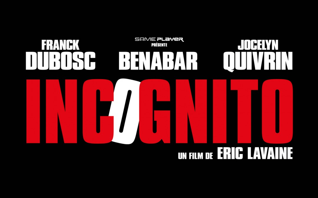 Film Incognito