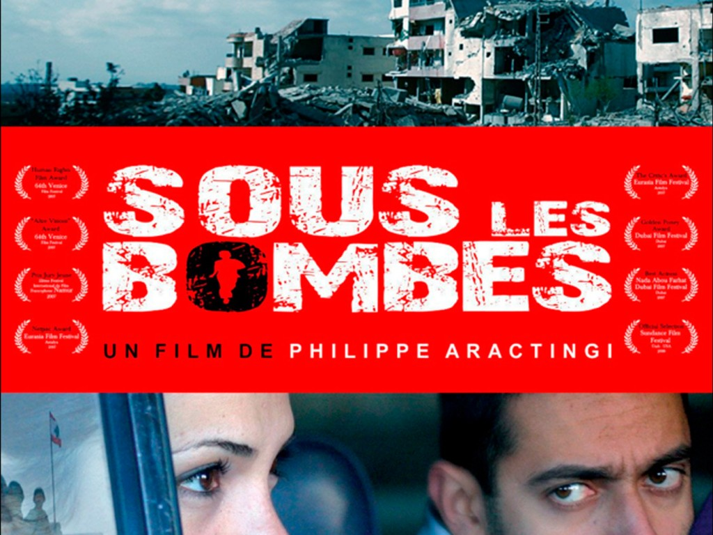 Film Sous Les Bombes