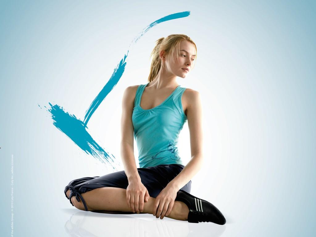 Parfums Femme Adidas Sport Emotion