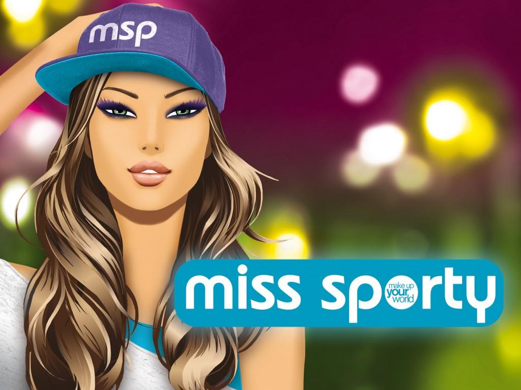 Cosmétiques Miss Sporty