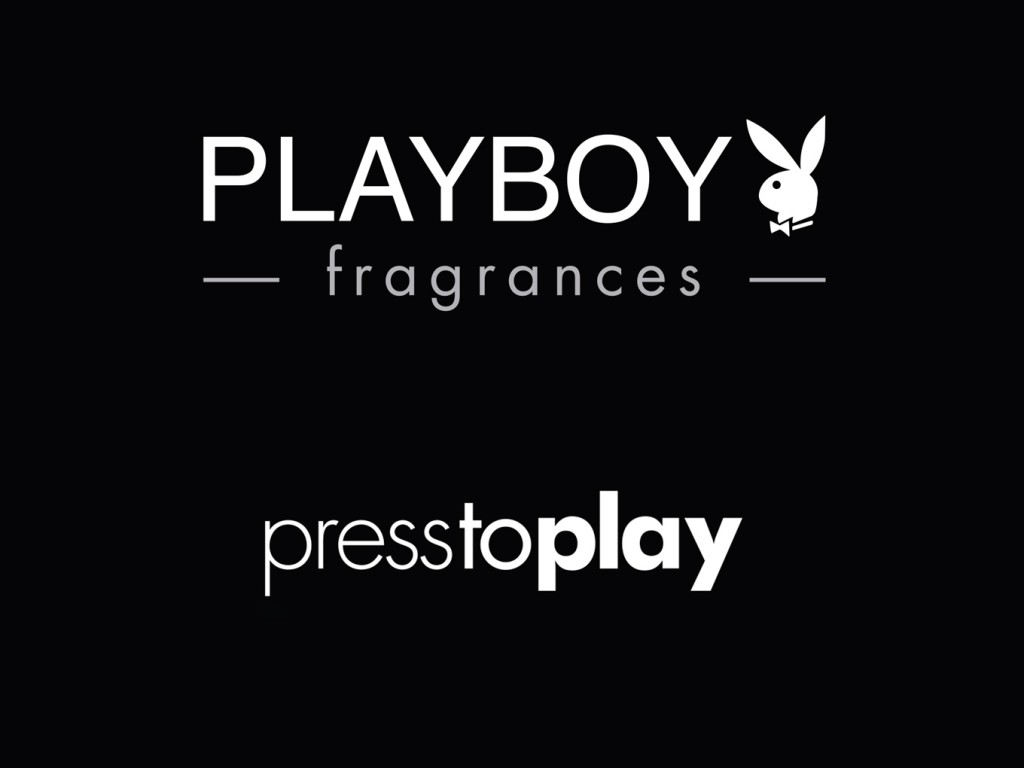 Parfum Playboy Press To Play
