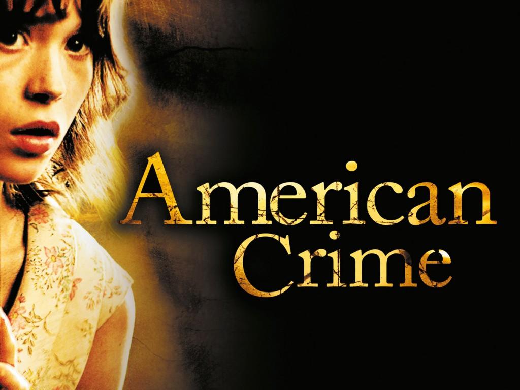 Vidéo American Crime