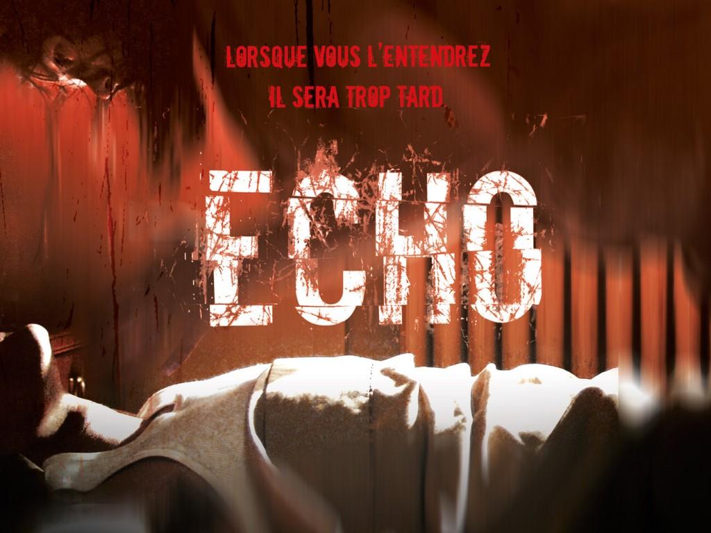 Vidéo Echo