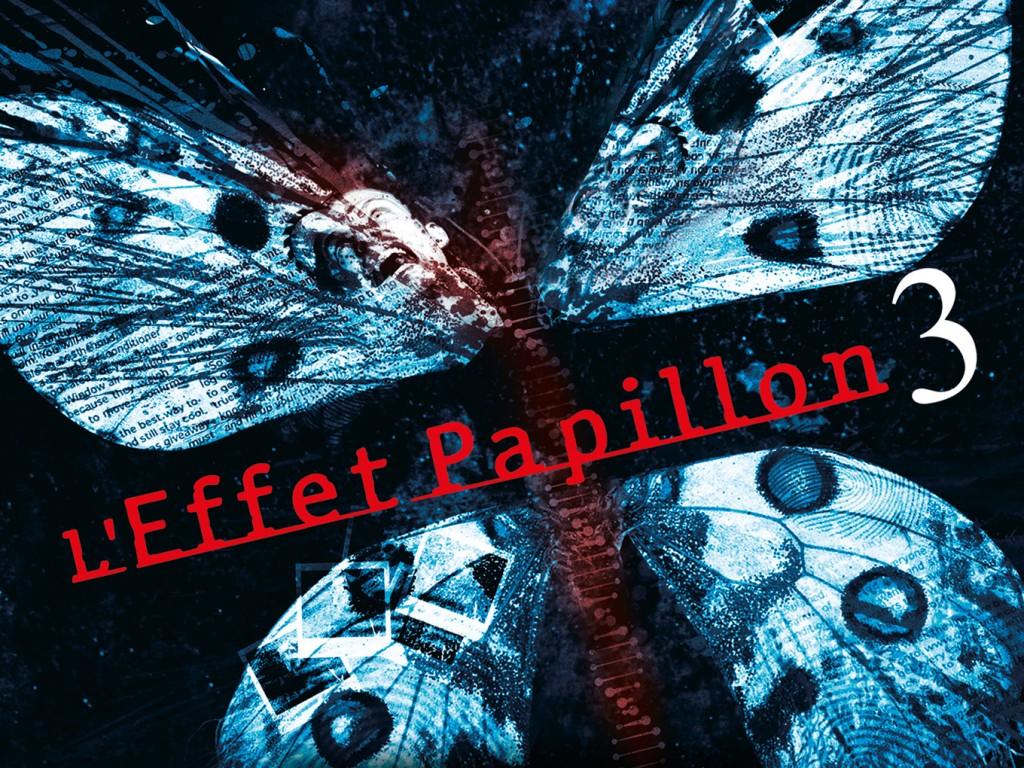 Vidéo L'Effet Papillon 3