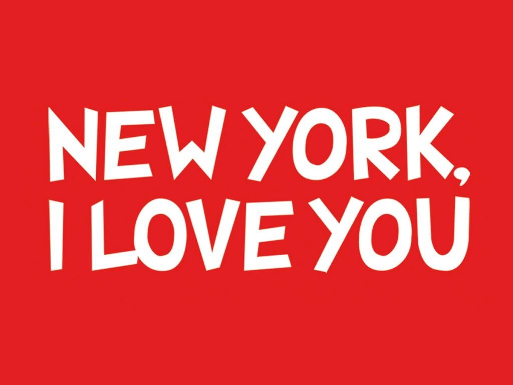 Vidéo New York I Love You