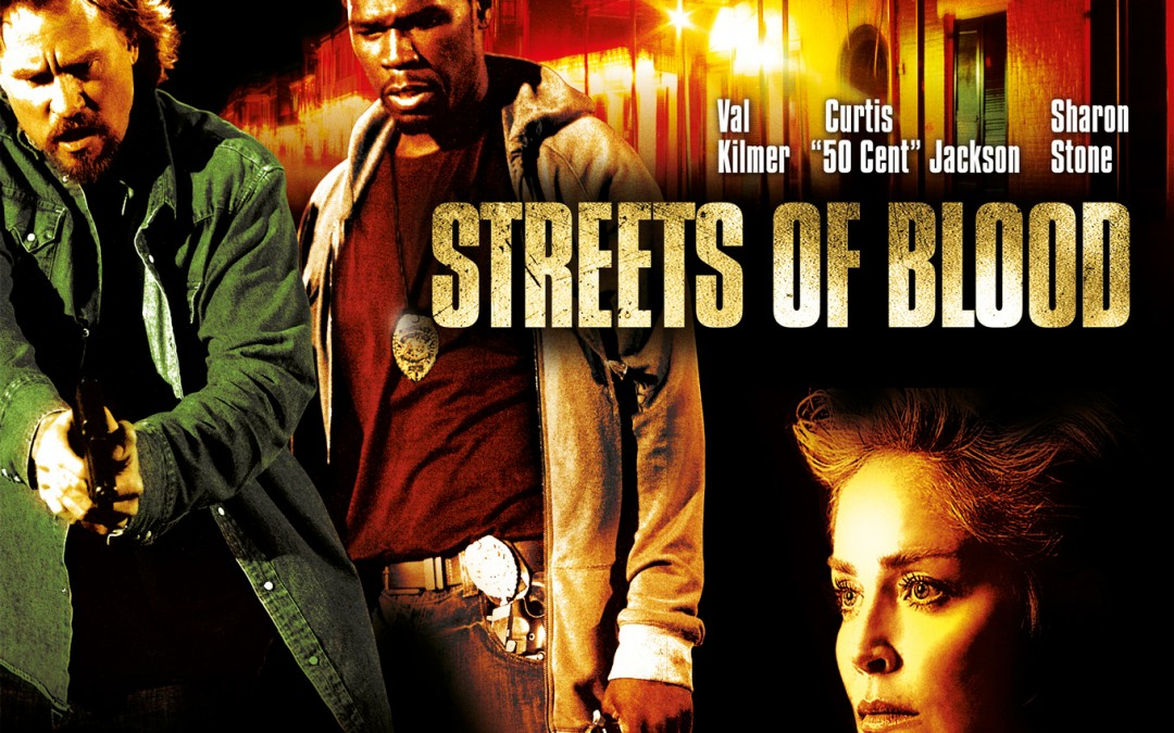 Vidéo Street Of Blood