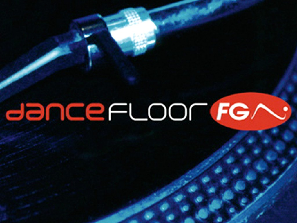 Compilation DanceFloor FG