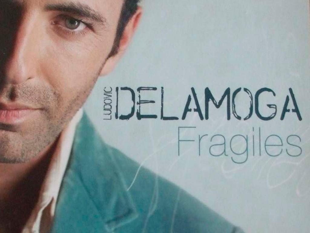 Single Ludovic Delamoga Fragiles