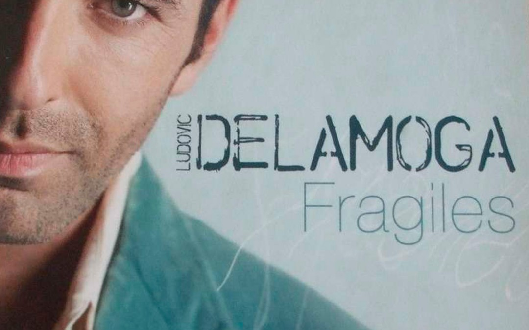 Single Ludovic Delamoga Fragiles
