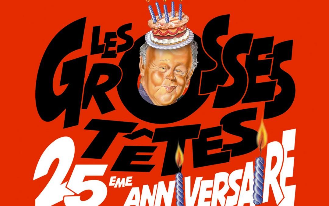 Best Of Les Grosses Têtes