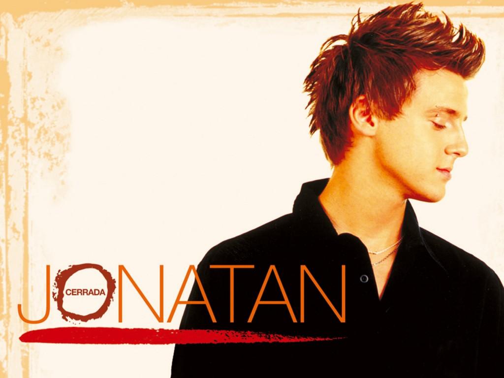 Album Jonatan Cerrada Siempre 23
