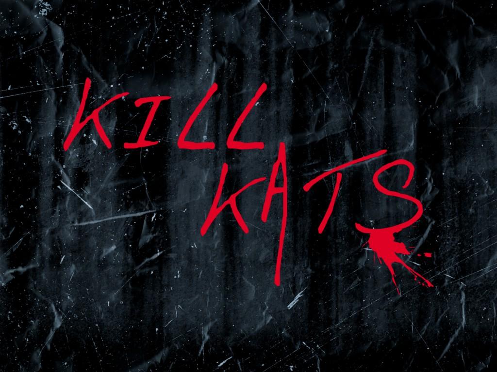 Album Kill Kats Mauvais Présage Mauvaise Récolte