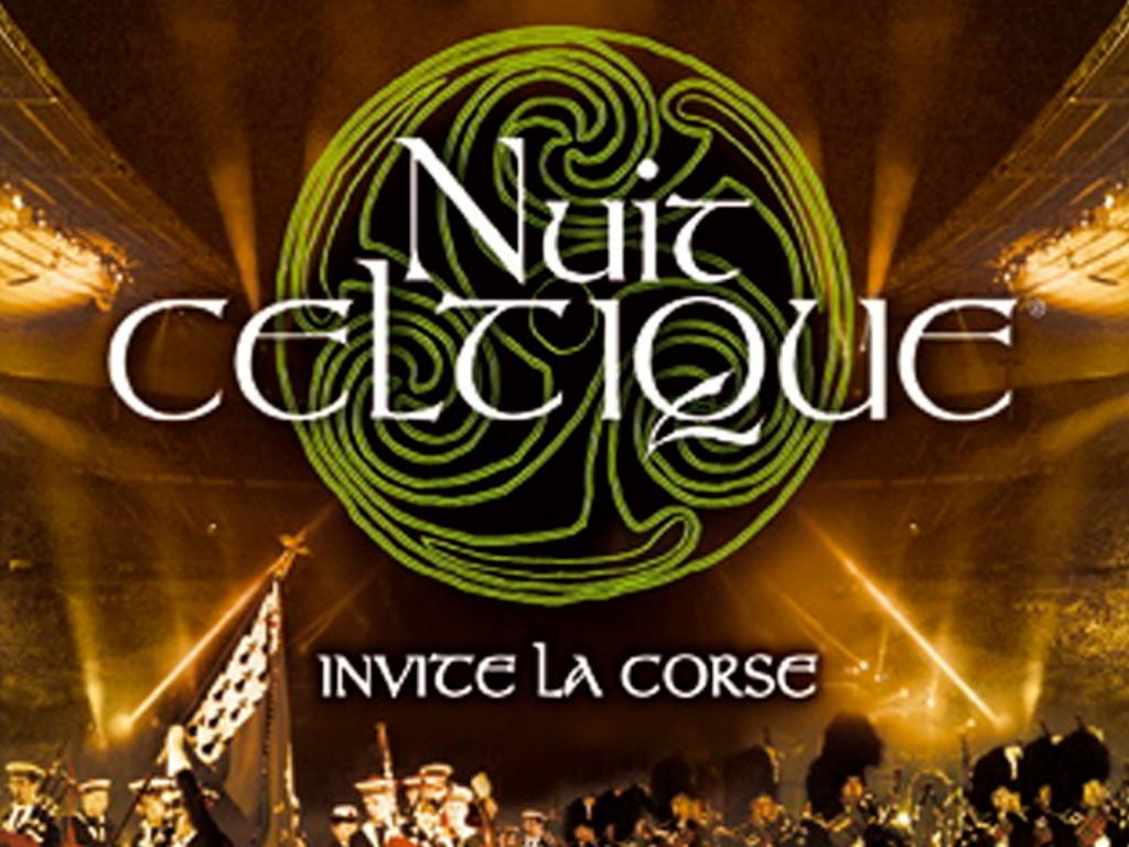 Concert Nuit Celtique