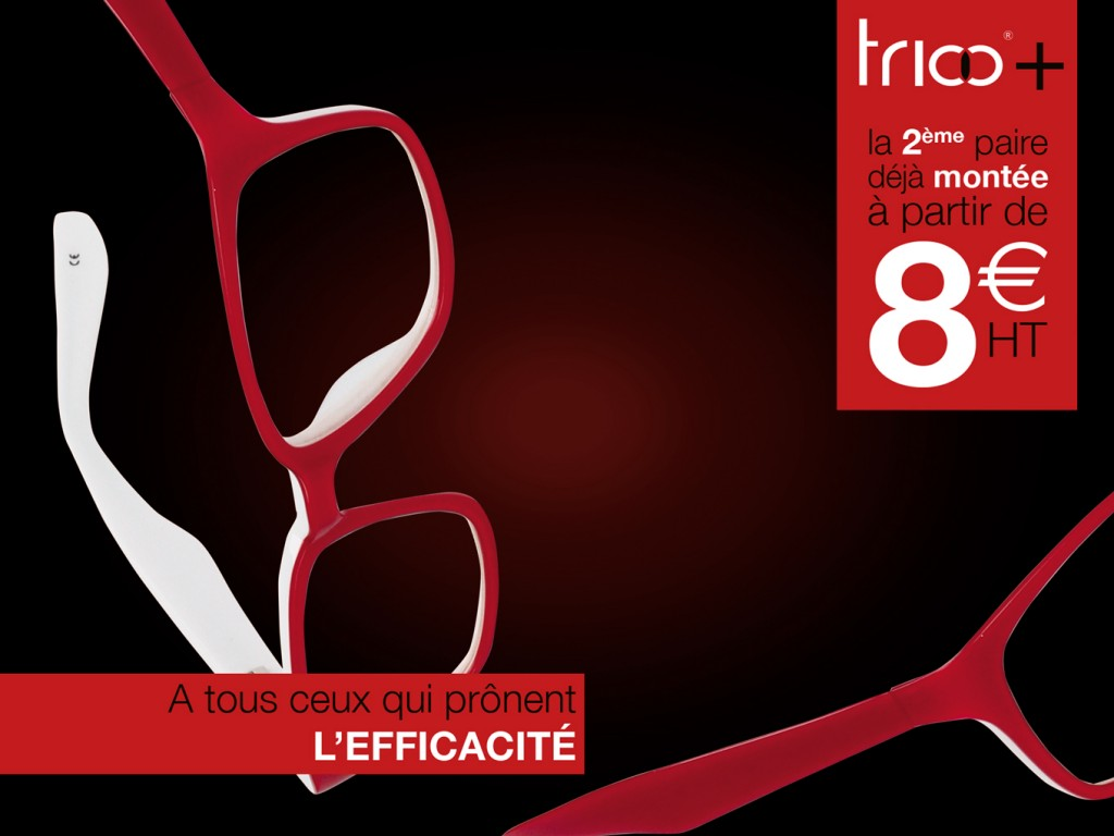 Catalogue Lunettes Trioo