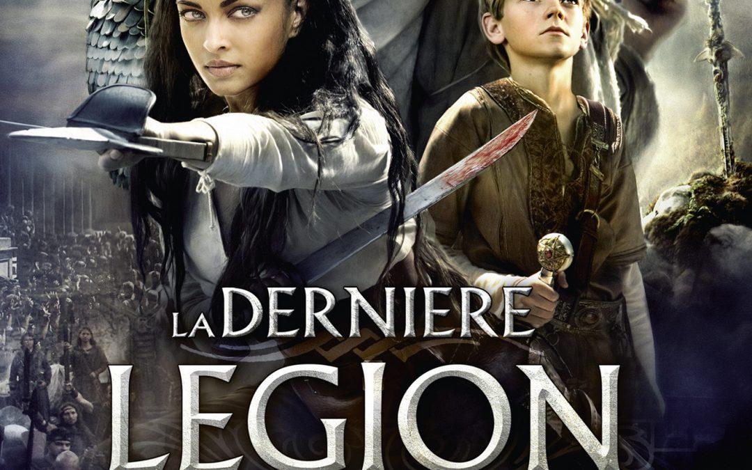 Video La Dernière Légion