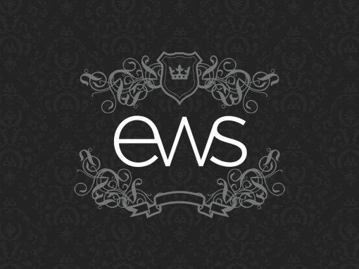 Logo Eyes Watch Shop