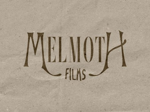 Logo Melmoth Films